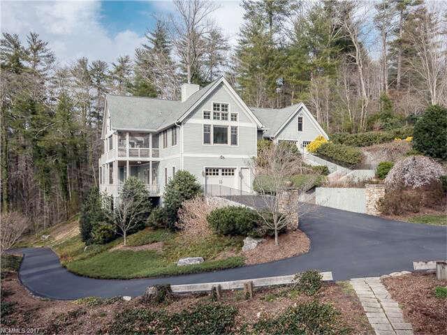 Multi Family for Sale at 90 & 95 Mt Shadyoak Court Hendersonville, North Carolina 28739 United States