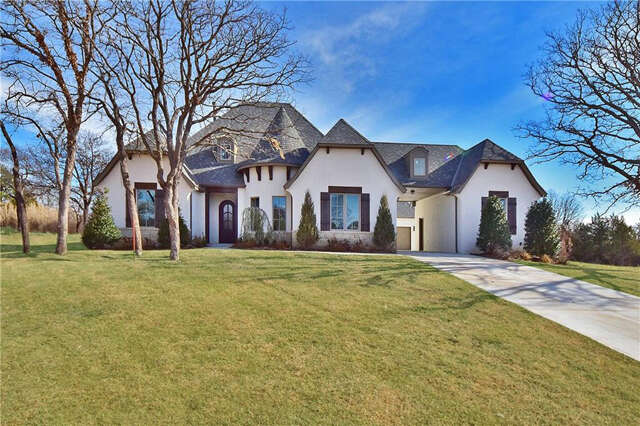 Single Family for Sale at 13600 Old Iron Road Edmond, Oklahoma 73013 United States