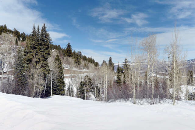 Land for Sale at Tbd Pfister Drive Aspen, Colorado 81611 United States