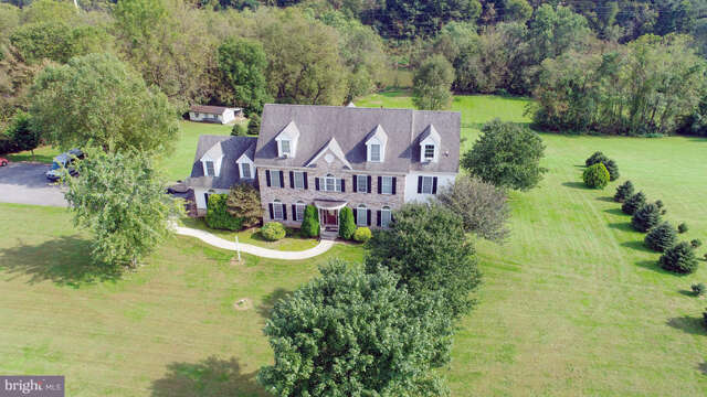 Single Family for Sale at 1961 New Danville Pike Lancaster, Pennsylvania 17603 United States