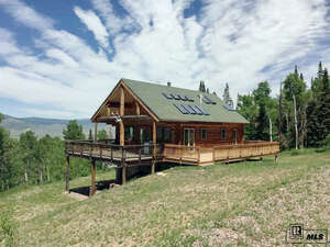 Featured Property in Toponas, CO 80479