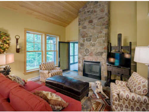 Single Family for Sale at 21 Trailside (Dew Berry) Chittenden, Vermont 05737 United States