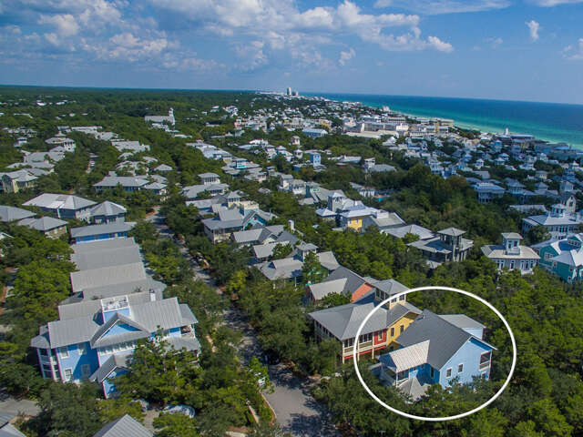 Single Family for Sale at 90 Silver Laurel Way Santa Rosa Beach, Florida 32459 United States