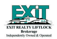 Exit Realty Liftlock  Brokerage