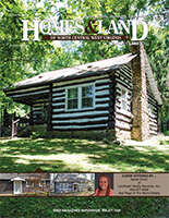 HOMES & LAND Magazine Cover. Vol. 35, Issue 11, Page 20.