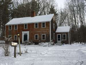 Featured Property in Newmarket, NH 03857