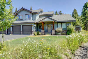 Single Family Home for Sale, ListingId:40560674, location: 1928 Nordic Circle# 9 McCall 83638