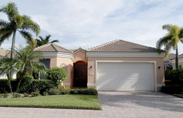 Single Family for Sale at 1925 Lynx Drive Fort Pierce, Florida 34949 United States