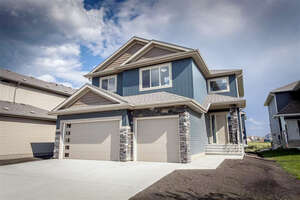 Featured Property in Morinville, AB T8R 0E8