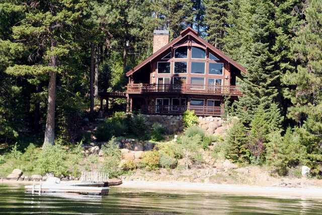 Resort / Waterfront for Sale at 2114 Payette Drive McCall, Idaho 83638 United States