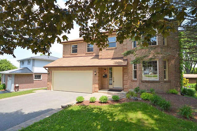 Real Estate for Sale, ListingId:45764882, location: 718 Wallis Drive, Peterborough K9J 8E3