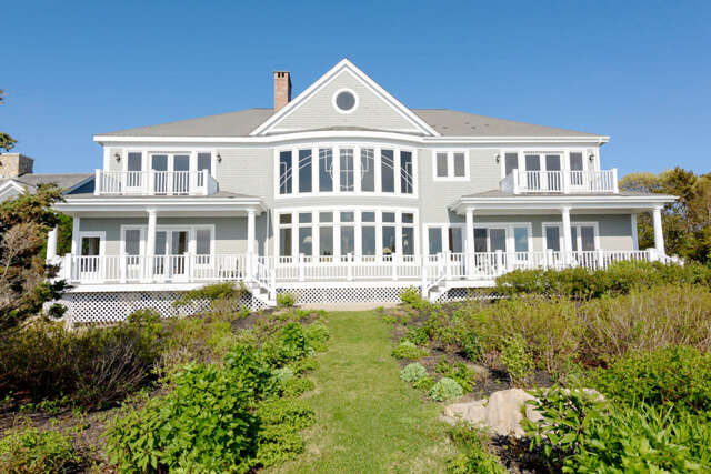 Single Family for Sale at 36 Westwood Road North Falmouth, Massachusetts 02556 United States