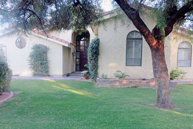 Single Family for Sale at 6801 N 1st Pl Phoenix, Arizona 85012 United States