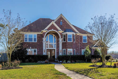 Single Family for Sale at 8506 Kelsey Pass Missouri City, Texas 77459 United States