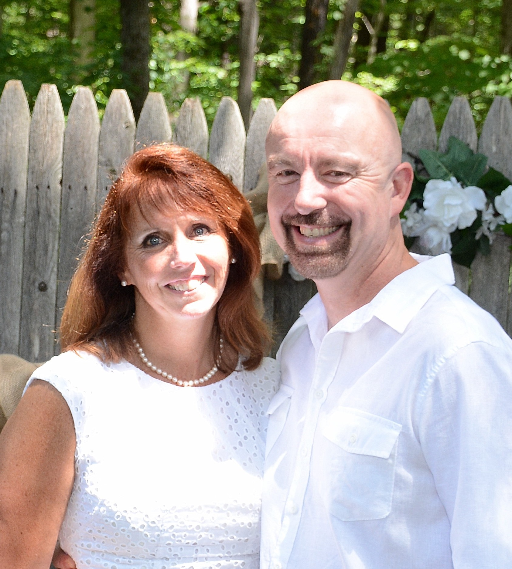 Greg & Cindy Colby