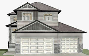 Featured Property in Grande Prairie, AB T8V 6W7