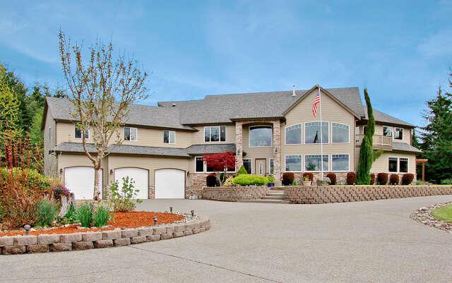 Single Family for Sale at 16017 29th Place NE Snohomish, Washington 98290 United States