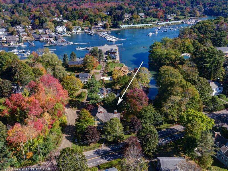 Single Family for Sale at 1 Doanes Wharf Rd Kennebunk, Maine 04043 United States