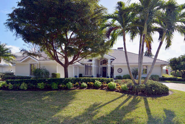 Single Family for Sale at 6667 SE Barrington Drive Stuart, Florida 34997 United States