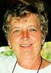 Peggy Burcker