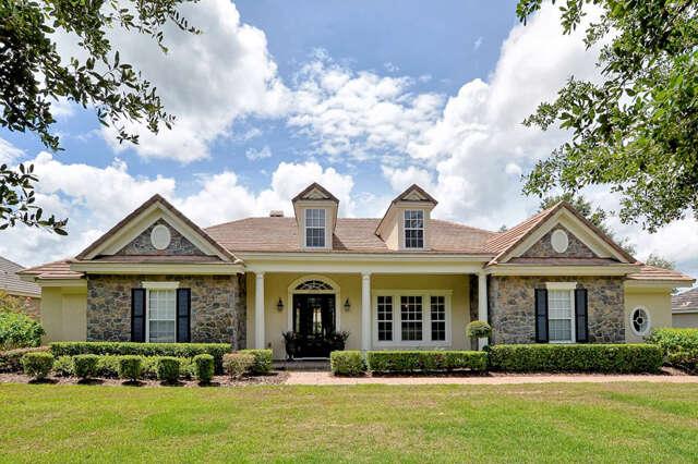 Single Family for Sale at 25554 Hawks Run Ln Sorrento, Florida 32776 United States