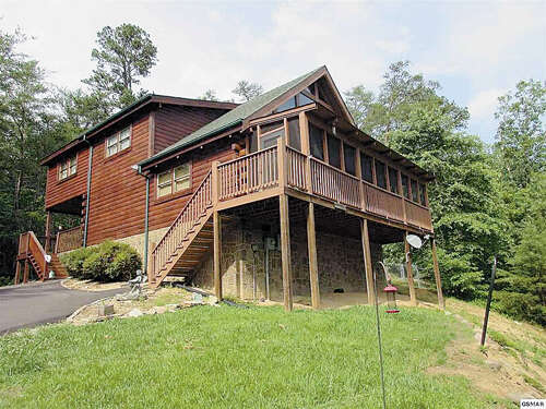 Real Estate for Sale, ListingId:44364005, location: 2339 Breezy Road Sevierville 37876