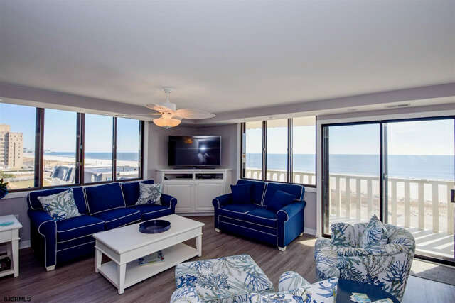 Single Family for Sale at 100 S Berkley Atlantic City, New Jersey 08401 United States