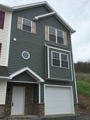 Single Family Home for Sale, ListingId:38363586, location: #1 Rose Court Drive Clarksburg 26301