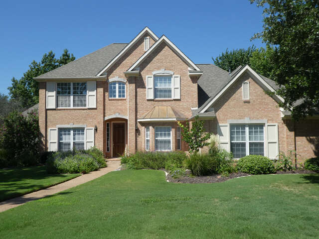 Single Family for Sale at 402 Indian Paintbrush Way Southlake, Texas 76092 United States