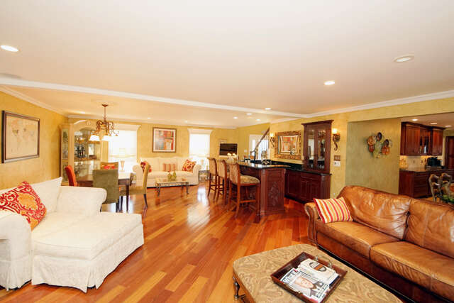 Single Family for Sale at 8 Aldrich Way West Windsor, New Jersey 08550 United States