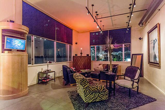 Condominium for Sale at 18 Lansing St #403 San Francisco, California 94105 United States