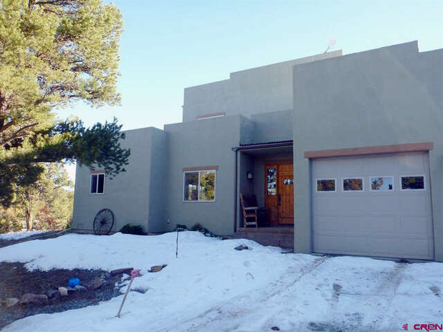 Single Family for Sale at 25 Pinnacle Drive Ridgway, Colorado 81432 United States