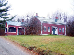 Featured Property in Halifax, VT 05358