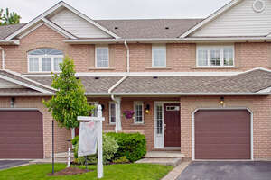 Featured Property in Burlington, ON L7M 4W1