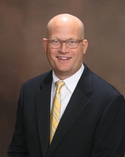 Mitch Everhart