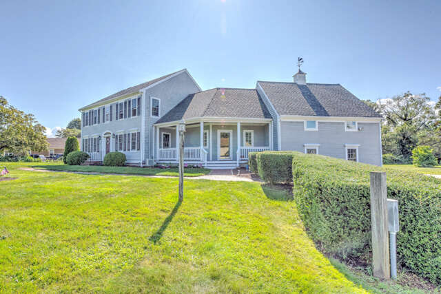 Single Family for Sale at 19 Woodwind Way West Barnstable, Massachusetts 02668 United States