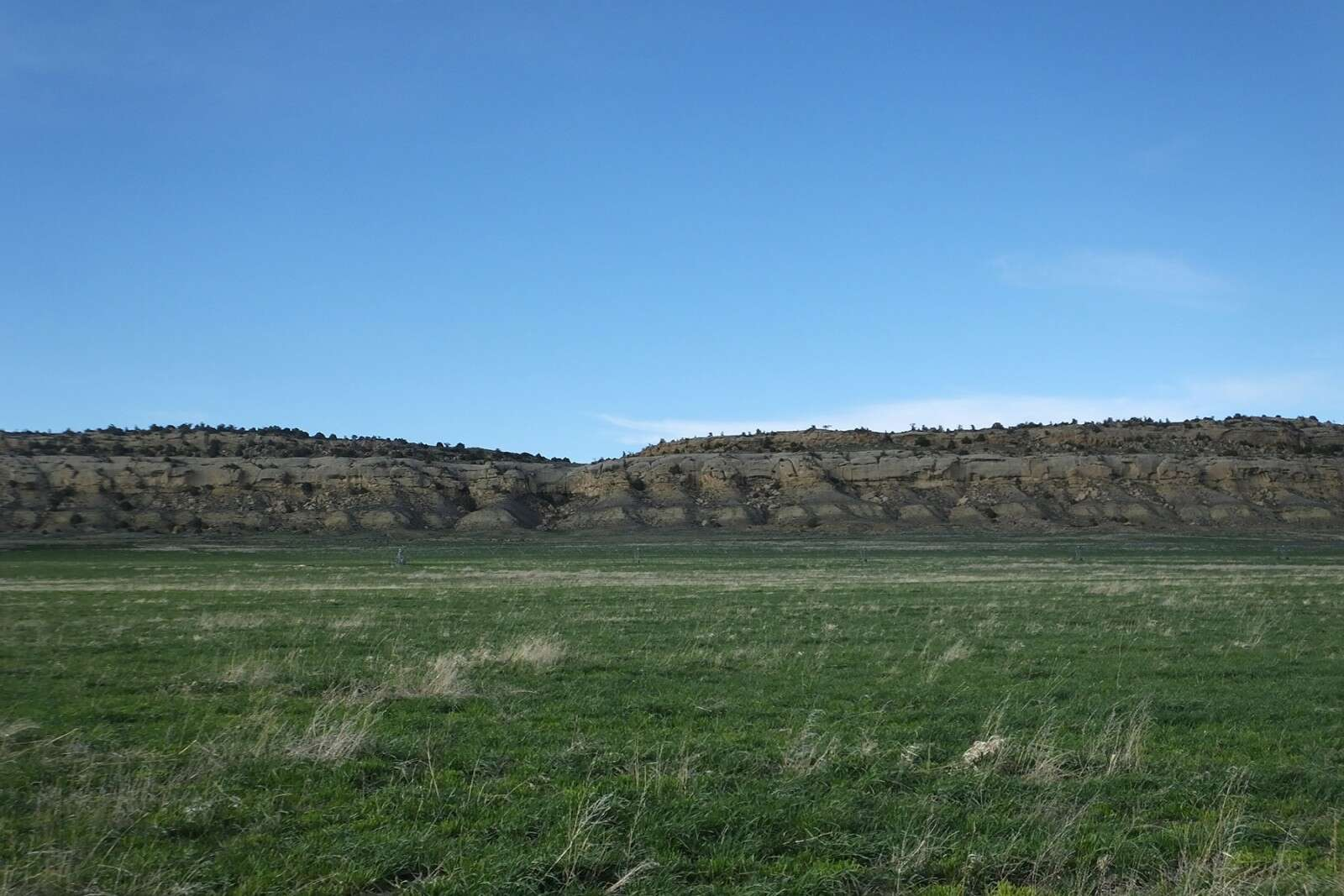 Investment for Sale at Saddle Horn Ranch Thermopolis, Wyoming 82443 United States