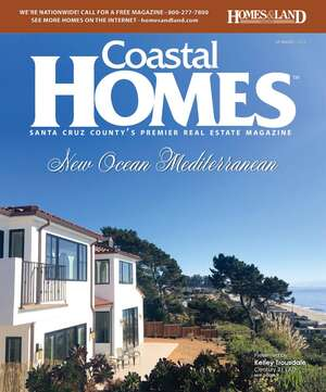Homes & Land of Santa Cruz