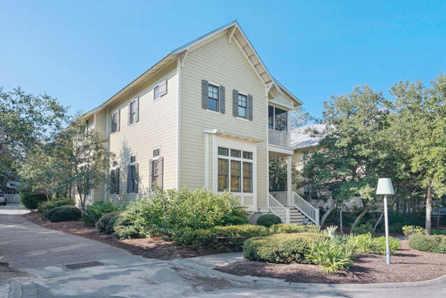 Single Family for Sale at 890 Western Lake Drive Santa Rosa Beach, Florida 32459 United States