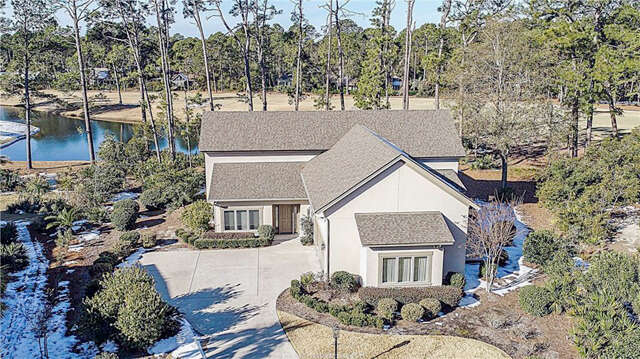 Single Family for Sale at 5 Crepe Myrtle Court Hilton Head Island, South Carolina 29926 United States