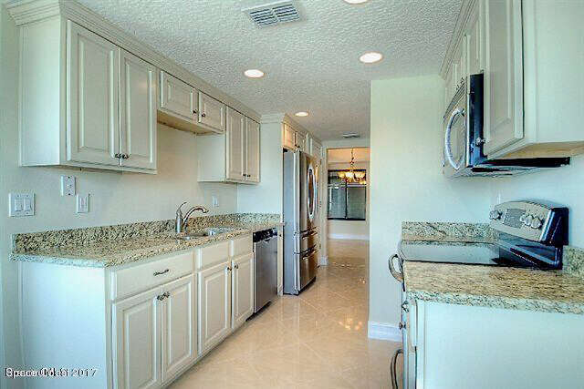 Single Family for Sale at 2999 S Highway A1a # 12 Melbourne Beach, Florida 32951 United States