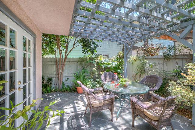 Single Family for Sale at 169 Merrill Pl Unit A Costa Mesa, California 92627 United States