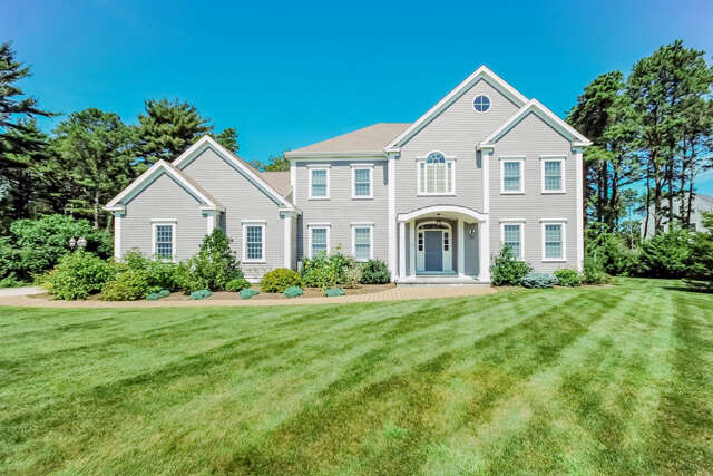 Single Family for Sale at 17 Norse Pines Dr East Sandwich, Massachusetts 02537 United States