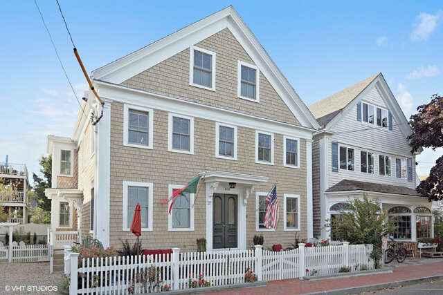 Condominium for Sale at 118 Commercial Street Provincetown, Massachusetts 02657 United States