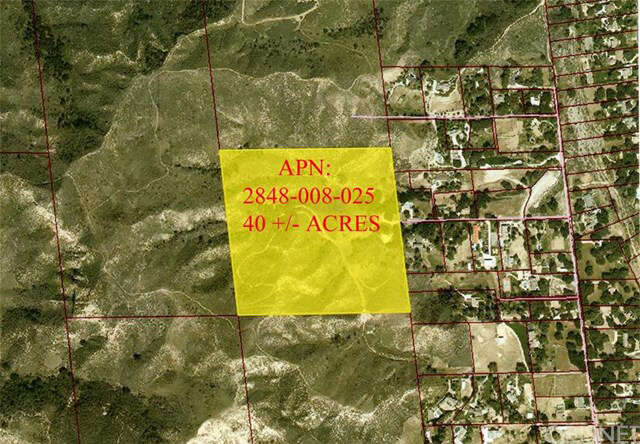 Land for Sale at 0 Pineview Canyon Country, California 91387 United States