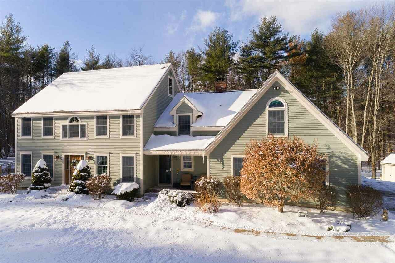 Single Family for Sale at 20 Douglas Way Eliot, Maine 03903 United States