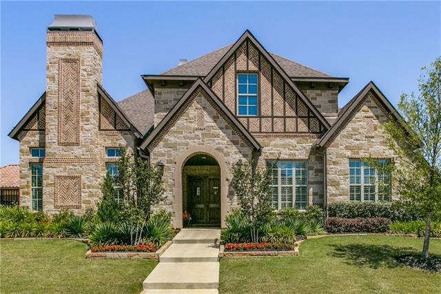Single Family for Sale at 1004 Evening Glen Court Southlake, Texas 76092 United States