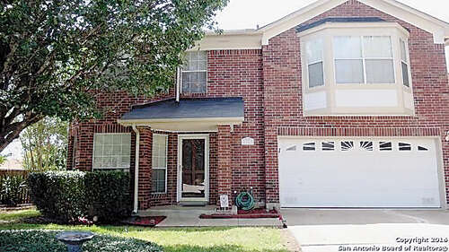 Featured Property in SAN ANTONIO, TX, 78217