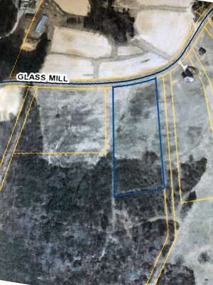 Land for Sale, ListingId:53384550, location: 00 Glass Mill Road South Boston 24592