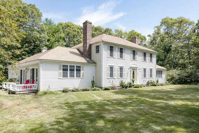 Single Family for Sale at 77 Winding Cove Marstons Mills, Massachusetts 02648 United States